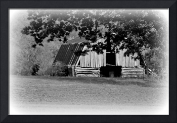 Arkansas Barn Two