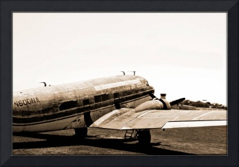 The Old DC3