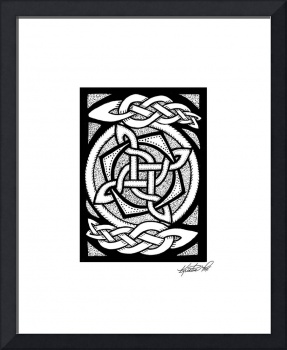 Celtic Knotwork Rotation