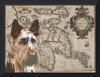 Territory Map Scottie