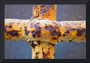 Weathered Abstracts