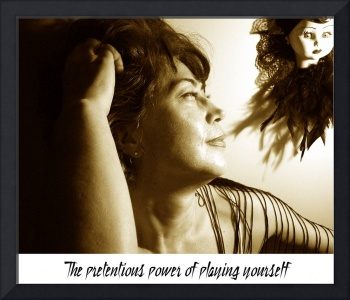 The Pretentious Power Of Playing Yourself