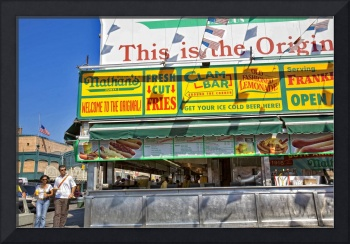 This Is The Original Nathans, Brooklyn, NY