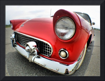 Classic Car from Owls Head 2