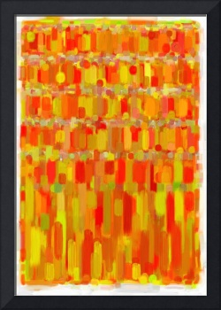Modern Abstract Color Combination 1