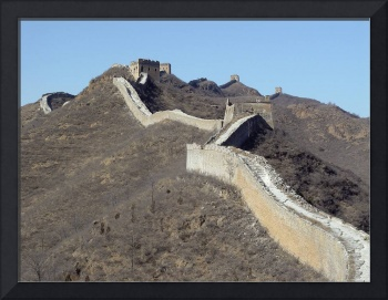 Great Wall - Simatai