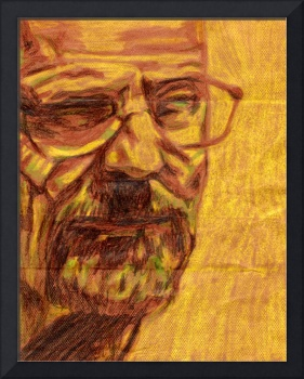 Walter White from Breaking Bad