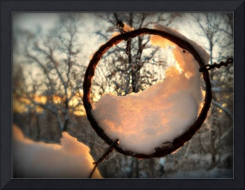Cold Rusty Ring