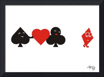 The Playing Card