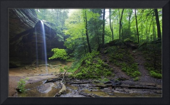 May Morning at Ash Cave by Jim Crotty 6