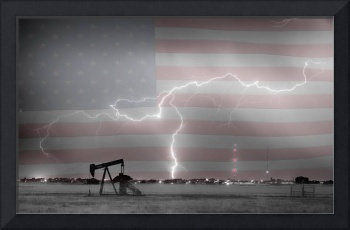 Crude Oil and Natural Gas Striking Across America