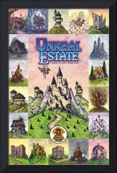 Unreal Estate Poster small