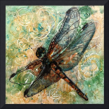 Dragonfly Dance