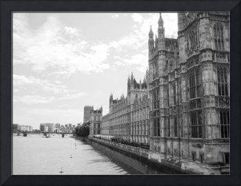 Parliament in Grey