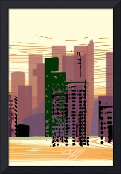 CITY (vertical)