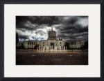 Capitol by Mark Cullen