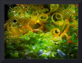 Chihuly Glass Art