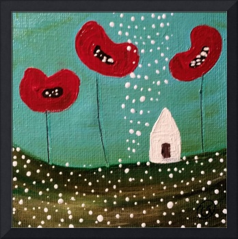 Poppies House Series
