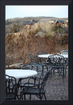 Outdoor Beauty at Big Cedar Lodge