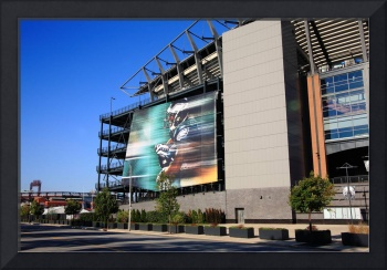 Philadelphia Eagles - Lincoln Financial Field