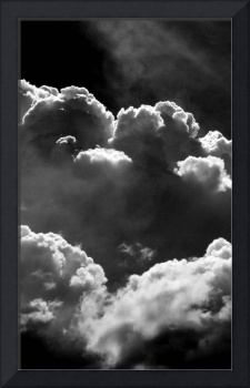 ABSTRACT CLOUD PHOTOGRAPHY, 3445, BY NAWFAL JOHNSO