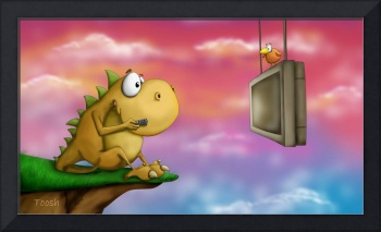 TV Dragon