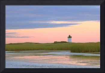 Early Light at Wood End Lighthouse, Provincetown