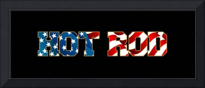 Hot Rod in American