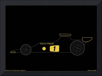 Racing Cars - The Art Dimension - Impressions 6