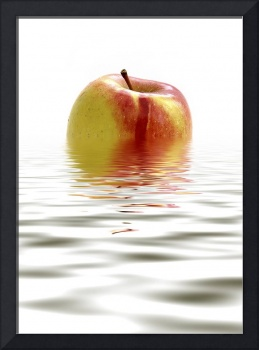 Apple Afloat