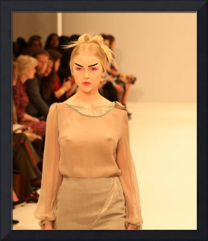 London Fashion Week 2013_Runway Catwalk 2-1