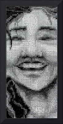 Pixel Face Two