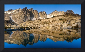 The Enchantments Range