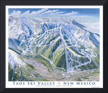 Taos Ski Resort