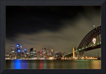 Sydney Harbour Bridge 2006