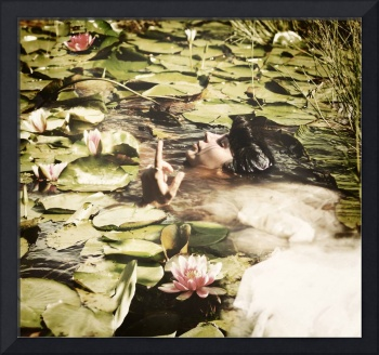all the drowned sad pretty ladies