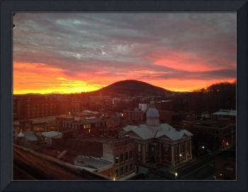 Staunton Sunrise