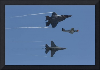 Heritage Flight Huntington Beach