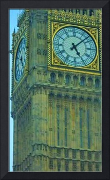 On London Time