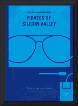 No064 My Pirates of Silicon Valley minimal movie