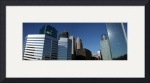 Downtown Minneapolis Pano by Mark Cullen