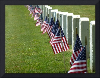 Memorial Day at Chattanooga National Cemetery