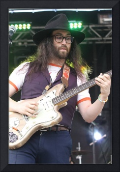 Ghost of a Saber Tooth Tiger - Sean Lennon