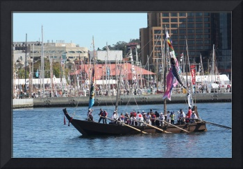 Wooden Boat Show 3112