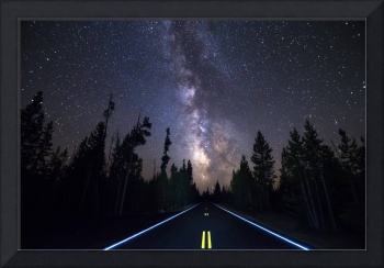 MIlky Way Drive
