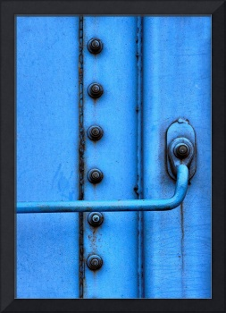 Bolted Blue