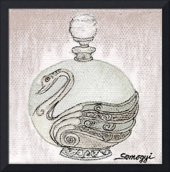 BOTTLED GRAY SWAN