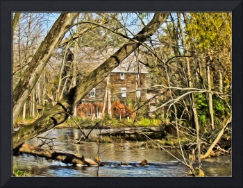 The Grist Mill...