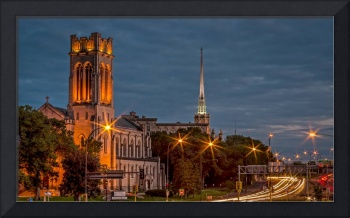 St. Mark's Episcopal Cathedral (Minneapolis)