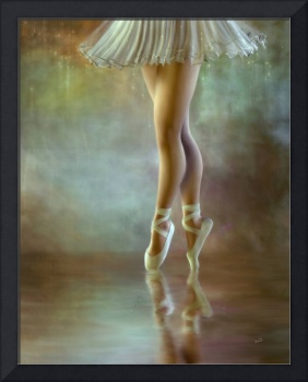Ballerina * Wall Art
